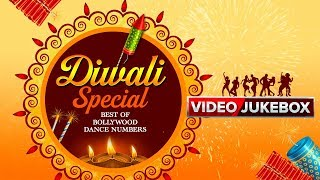 Diwali Special Best of Bollywood Dance Numbers | Happy Diwali - ErosNow