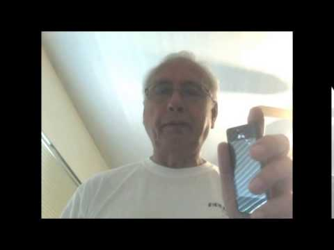 LG Tracfone review