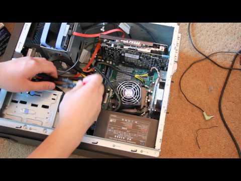Lenovo OEM PC Upgrades (PSU and GPU)