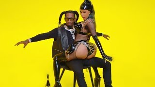 Cardi B Twerks On Offset In Clout Music Video