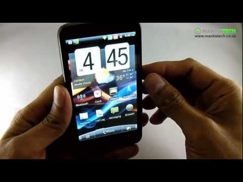 Star A1200 Android 2.3 Dual Sim Mobile Phone WCDMA Unlocked