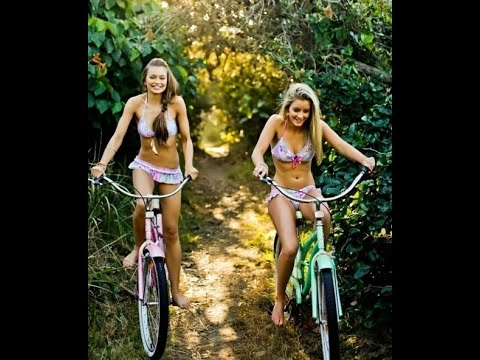 How to ride your bicycle without bulking your quads, thighs & legs