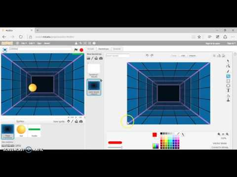 Create a Pong Game Using Scratch