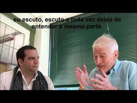 Sucesso no Aprendizado de Idiomas - Poliglotas Gabriel e Steve Kaufmann (Vídeo em inglês)