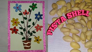 2 45 Pista Shell Craft Ideas Video Playkindle Org
