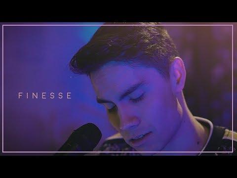 Finesse (Bruno Mars ft. Cardi B) - Ballad Version (Sam Tsui)