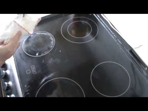 Clean Your Glass Oven Hob Fast No Scrubbing Easy As 123