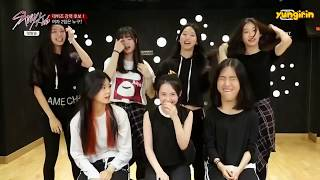 Download [ENG SUB] ITZY (JYP GIRLS) ON 'STRAY KIDS' - Ryujin, Yuna, Yeji, Chaeryeong Video
