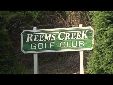 Golf, Asheville, NC