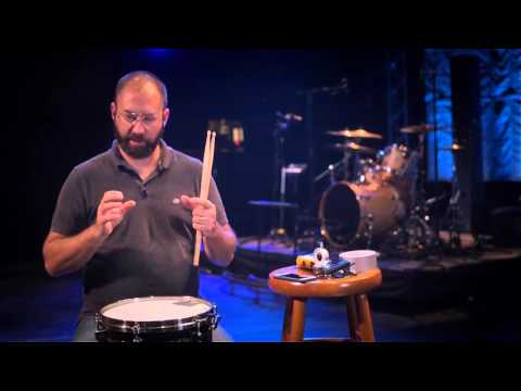 Tuning Philosophy and Tools - Drum Tuning #1