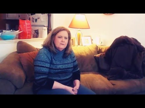 A Mental Health Awareness Month Testimonial with Jane Lewins & W.A.G.S. 4 Kids