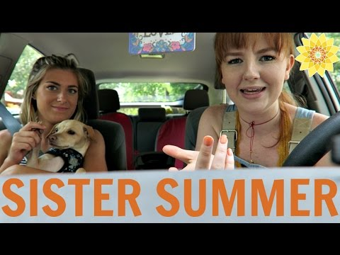 SEEING MY EX AFTER 3 YEARS | SISTER SUMMER