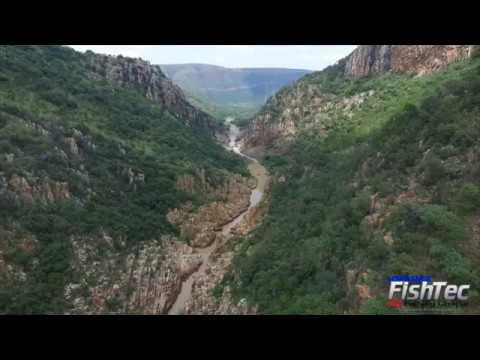 Bivane Dam   Vryheid KZN South Africa