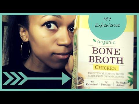 Bone Broth Fasting: My experience and Bone Broth Reviews