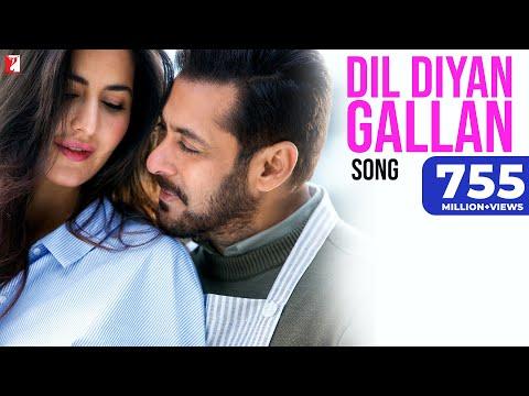 Xxx Mp4 Dil Diyan Gallan Song Tiger Zinda Hai Salman Khan Katrina Kaif Atif Vishal Shekhar Irshad 3gp Sex