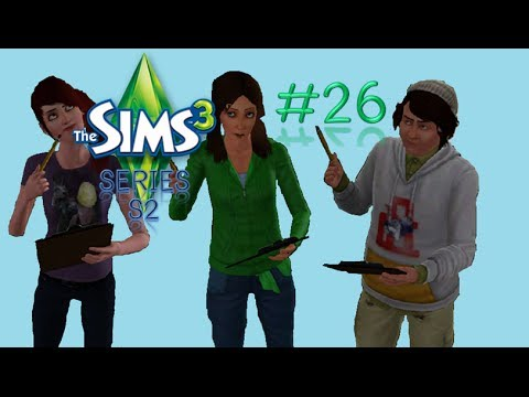 The Sims 3 Series (S2) Part26
