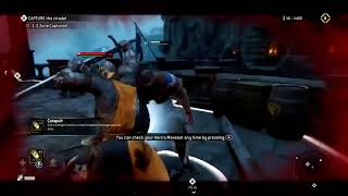 For Honor Mission 2 Gamplay with Commentary Realistic