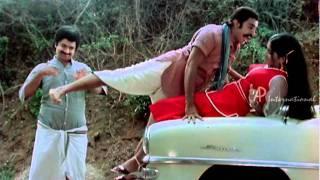 Sakalakala Vallavan Tamil Movie Video Songs   Katta Vandi Katta Vandi Song   Kamal Haasan