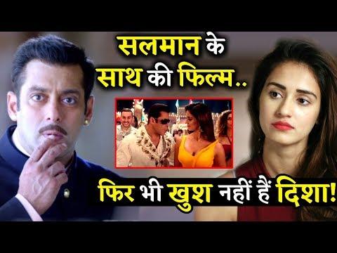 Xxx Mp4 Disha Patani Feeling Disappointed Despite Working With Salman Khan 3gp Sex