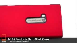 Mobi Products Hard Shell Case for Nokia Lumia 920