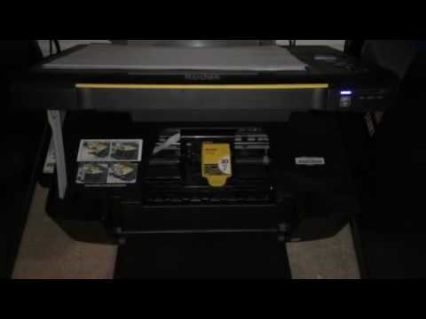 Kodak esp c310 printer review