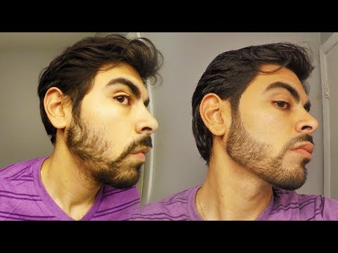 Tip #20: Fastest & Sharpest Beard Trim | How to Trim an Uneven Beard | 3 Minute Tutorial
