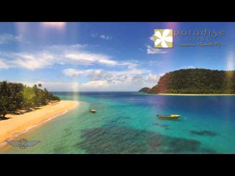 Fiji Vacations: Popular Fiji Vacation Resorts Seaplane Travel