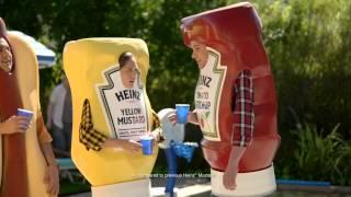 Ketchup's Got a New Mustard