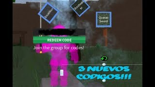 NEW SWORDS AND CODES! infinity rpg {roblox}