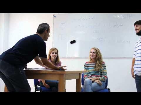 Study Abroad in Jordan - Chandler's Story