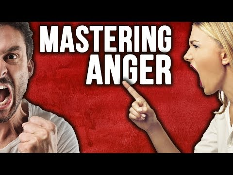 Learn How to Control Your Temper with this Simple Practice