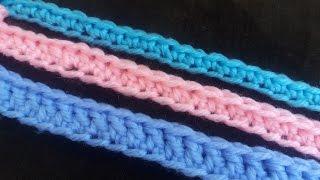 Tutorial de crochet/gancillo, cactus estrellado - YouTube | 180x320