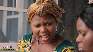 AFRICAN PARENTS THE HIT OF 2020 | Homeoflafta comedy