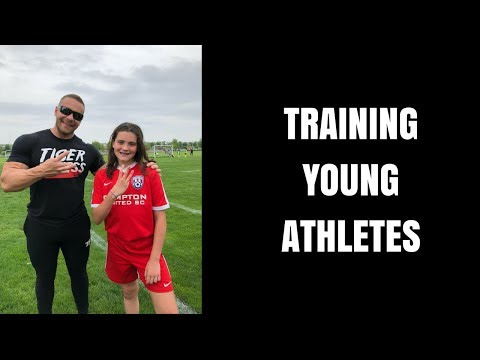 Weight Training Periodization for Young Athletes