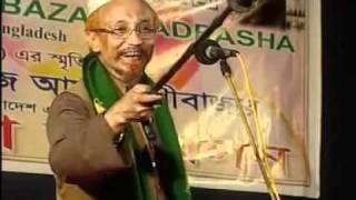 bangla waz Maulana Zunaid Al Habib dhaka