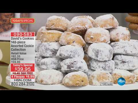 HSN | Holiday Entertaining 11.29.2016 - 06 PM