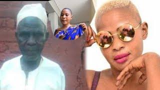 BABA AMBER RUTTY Afunguka MAZITO
