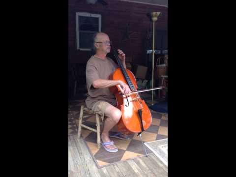 Cremona cello for sale.