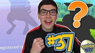 Gen 2 Pokémon GO Nederland #37! - Mijn 1e Lugia & Kangaskhan en Unown in NL! - m/ Soeren!