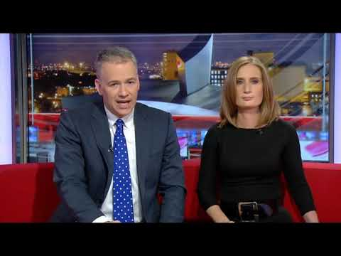 #Lendlease #CladdingScandal - BBC North West - 8th January 2019
