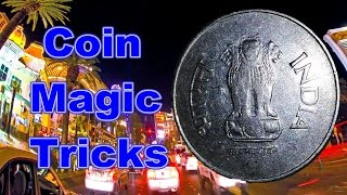 Download Magic Tricks with Coins - Cool & Easy Coin Magic Tricks! REVEALED Video