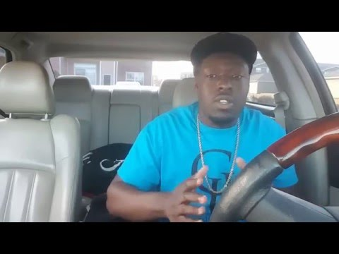 How I Quit My Job And Started My Own Business | Take A Leap Of Faith | Eric GoodLife Johnson MCA