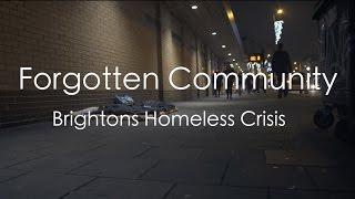 Forgotten Community - Brighton