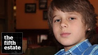 Chazz Petrella : The Boy Who Should Have Lived - the fifth estate