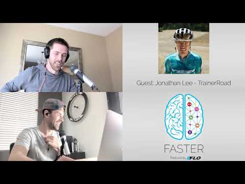 Faster - Podcast by FLO - S1E1: Getting Faster With TrainerRoad