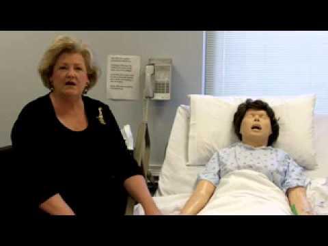 OCtech Associate Nursing Degree Program