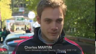 Championnat de France des rallyes 2017
