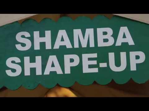 Shamba Shape Up Sn 07 - Ep 16 Conservation Agriculture, Mangoes, Water Testing (English)