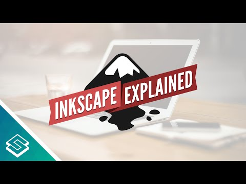 Inkscape Explained: Page Borders & Formatting