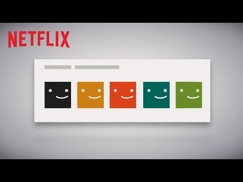 Netflix - How To Personalize your Netflix Account